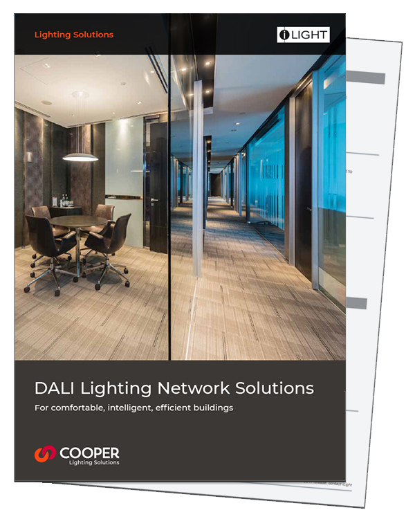 Dali Solutions Flyer Cls